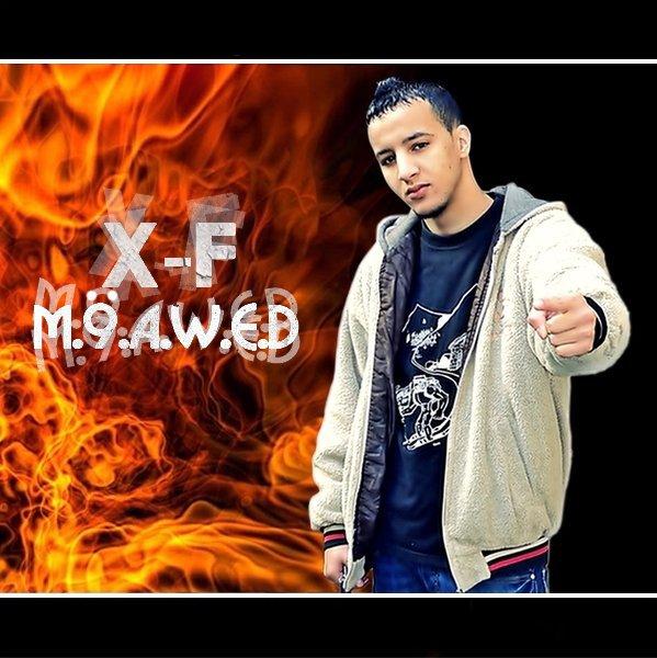 X-FLAMME - M.9.A.W.E.D