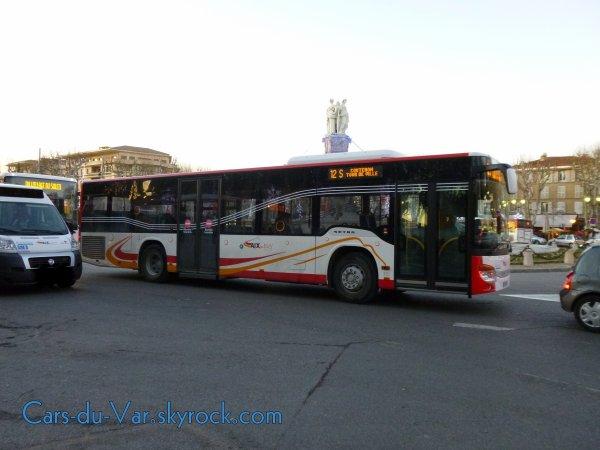 DES S415 NF SUR LE RESEAU AIX EN BUS !