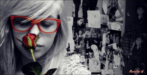 La vie est une rose dont chaques pétales est une illusion et chaque épine une réalité .