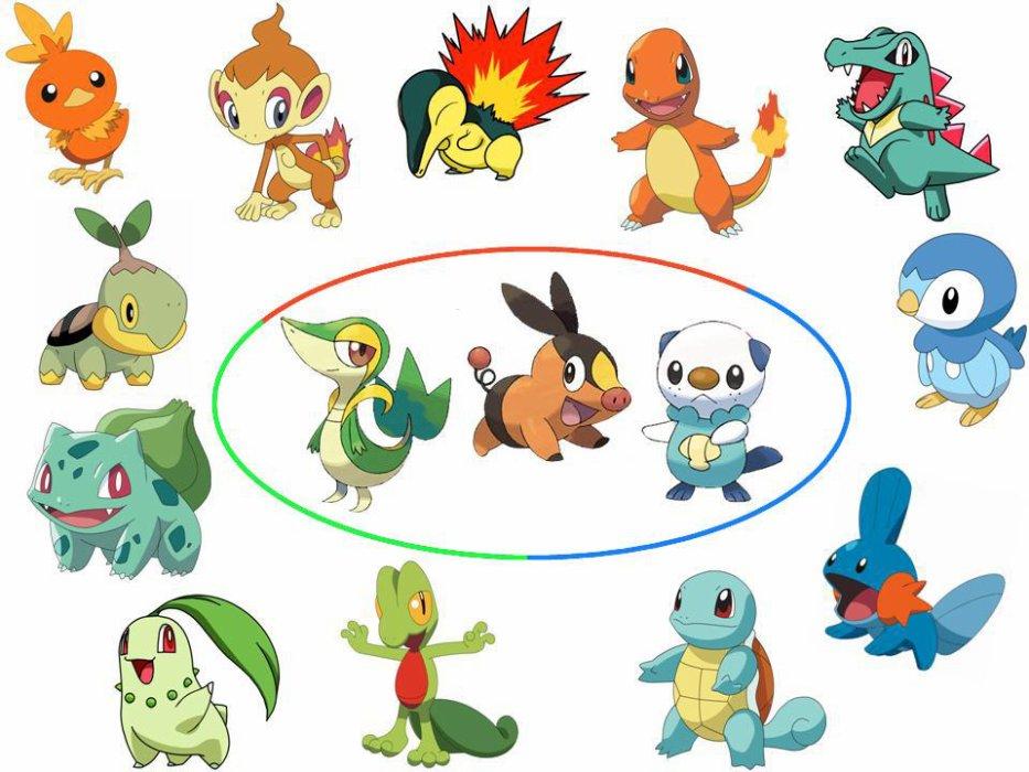 Blog de pokemon 6eme g pok mon 6 me g n ration - Pokemon 6eme generation ...