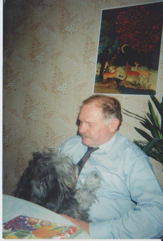 mon papa chéri je t'aime