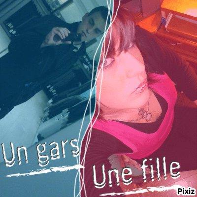tony & marjolaine
