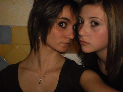 Moii et Alexiiaa !! ♥