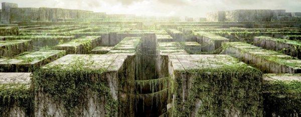 chapitre 67 : Labyrinthe de l'horreur