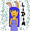 Un autre dessin de Lidia ^^