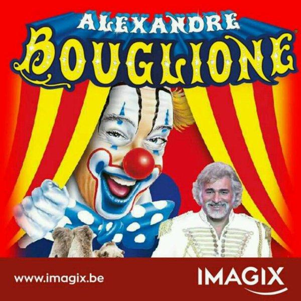 Il et a mons de 26 juillet 2017 jusqu'à 27 août 2017 en Belgique