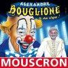 """Alexandre et Nicolas Bouglione présentent leur nouvelle création 2018 : """"L'Artisan du Cirque"""" Cette année, la famille Alexandre Bouglione a décidé de vous surprendre avec un spectacle complètement inédit !  à MOUSCRON, Avenue du Château du 13 au 17 juin 2018"""