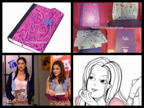 Journal Intime De Violetta