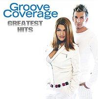 Mon groupe de musique préféré : Groove coverage !