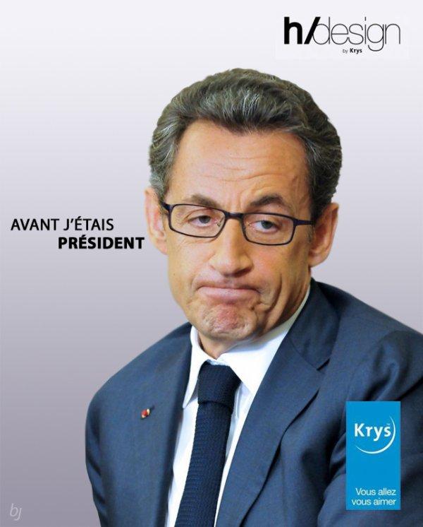 Monsieur le président...