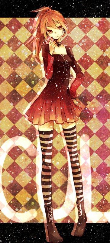 CUL ♥ Vocaloid