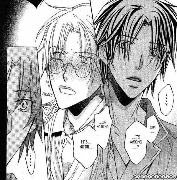 Je suis fan de Tasumi Souichi !