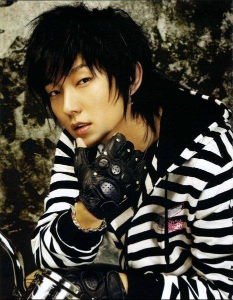 Lee Joon Ki le magnifique