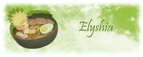Elyshia