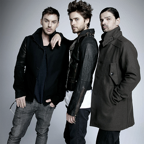 ♥30 Seconds To Mars best  quotes♥
