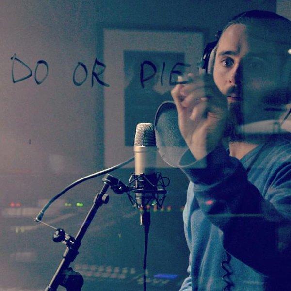 Do Or Die <3 ₪ ø ||| ·o.<3