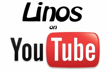 Linos sur Youtube