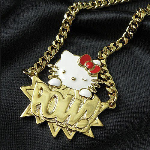 Bagues / collier swagg