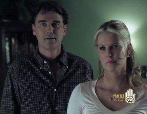Arthur Carlin / Rob Moran et Paula Carlin / Maeve Quinlan