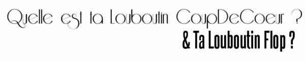 .Louboutin