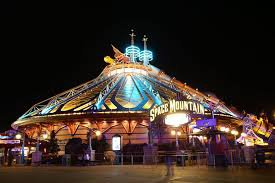 20 ANS SPACE MOUNTAIN