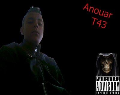 anouar t43