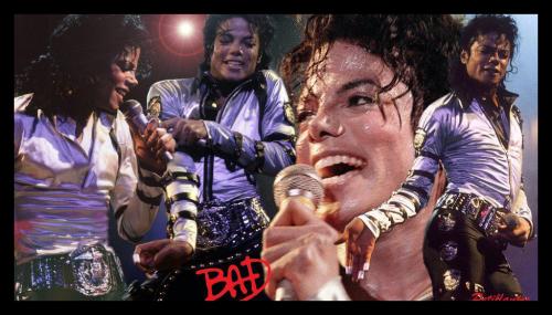 Michael Jackson, une passion! ♥