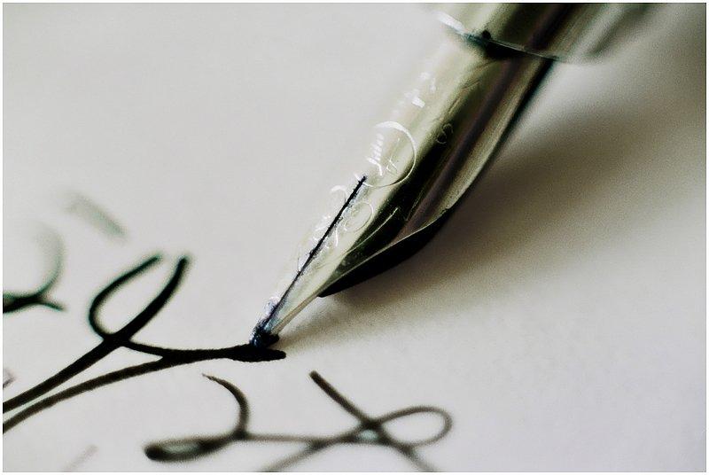 Ecrire pour vivre ..