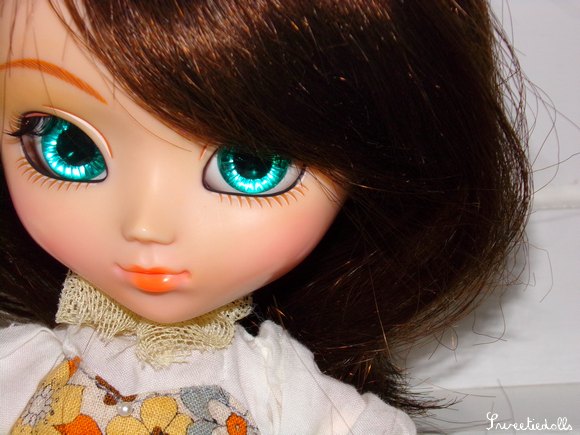 Ma 1 er Pullip / Yumi / 14 ans ♥