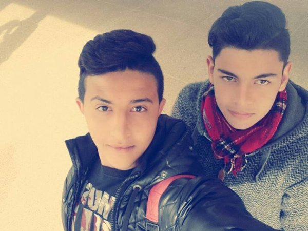 With my best freind