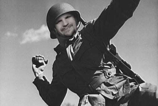 le soldat Tony mdr