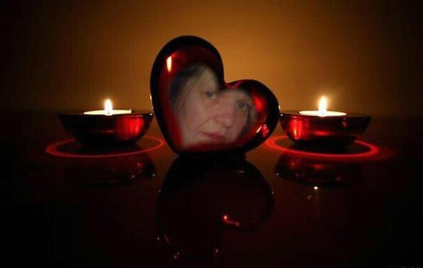 joyeux anniversaire a mon ange je t'aime maman tu me manque!!!