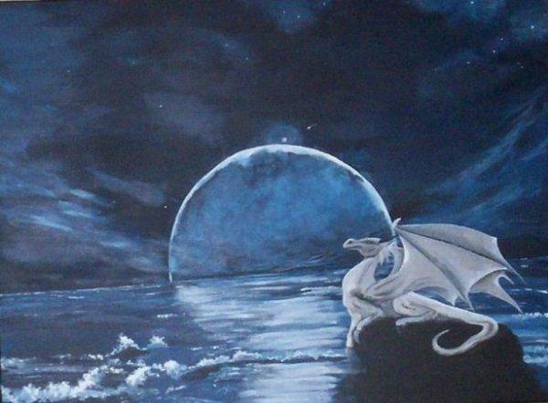 Voici les dernières séries de toiles que je vous soumets