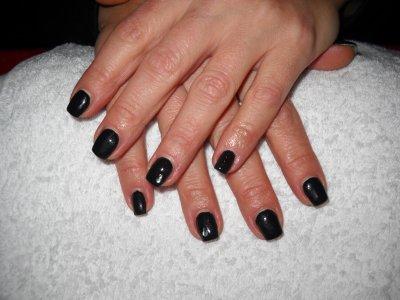 Noir c'est noir :)