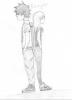 Rin et Yuki ♥