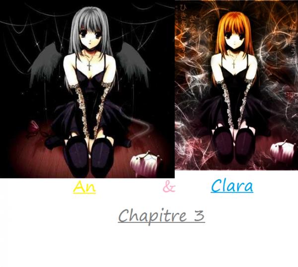 Chapitre 3 : Lemon *D