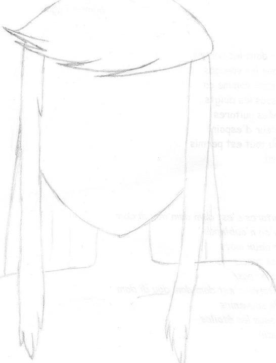 Nouveaux dessin ! :)♥