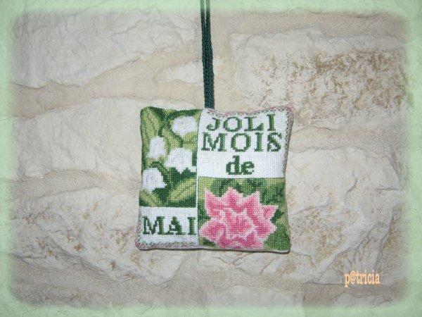 JOLI MOIS DE MAI