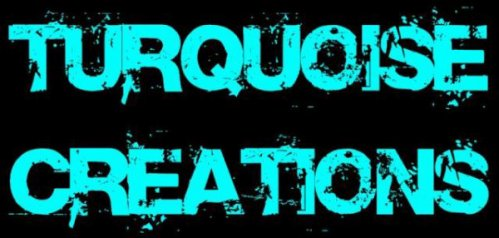 Turquoise-Creations
