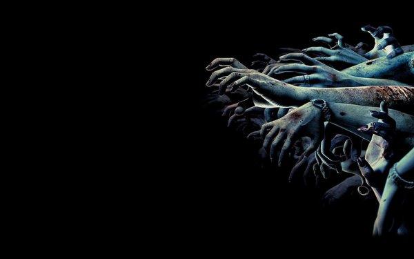 ~ « L'horreur ne va pas sans l'imagination. » ~