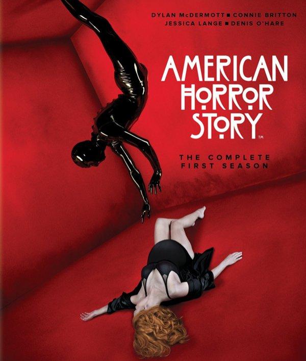 American Horror Story - Saison 1