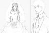 Le mariage d'Ichigo et Orihime partie 2