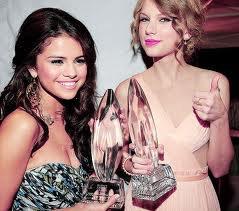 Sel et Taylor Swift !!