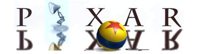 Les courts-métrages Pixar