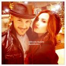 Photo de DDLOVATO-lapeste