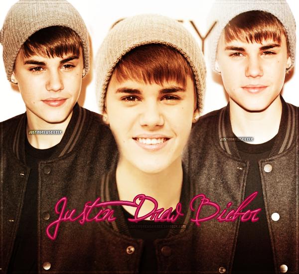 JustinDrewsBieber, ta source sur Justin D. Bieber !