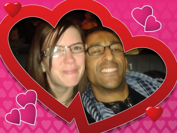 Mon amour et moi <3