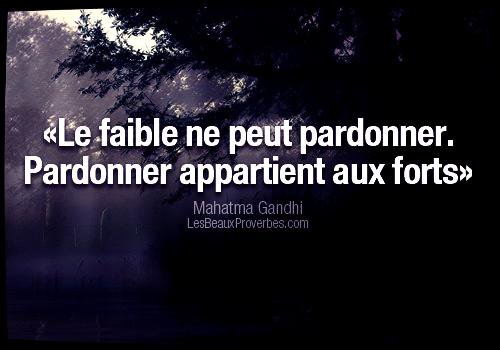 Ghandi, Le sage Martyr.