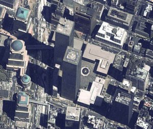 Le World Trade Center