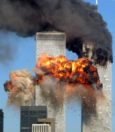 We will never forget...